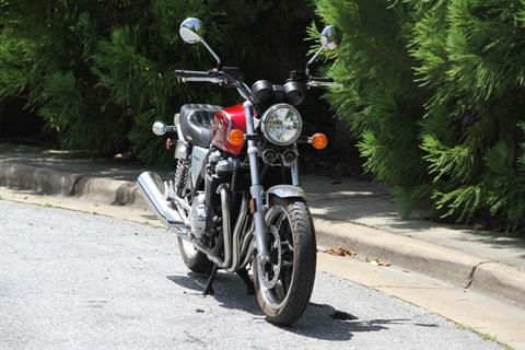 2013 Honda CB1100 in Hendersonville, North Carolina - Photo 6