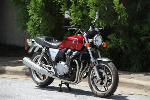 2013 Honda CB1100 in Hendersonville, North Carolina - Photo 8