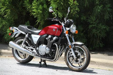 2013 Honda CB1100 in Hendersonville, North Carolina - Photo 9