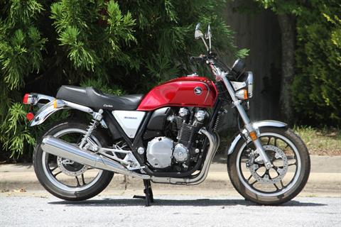2013 Honda CB1100 in Hendersonville, North Carolina - Photo 14
