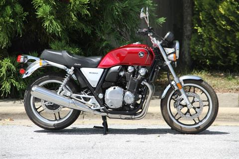 2013 Honda CB1100 in Hendersonville, North Carolina - Photo 15