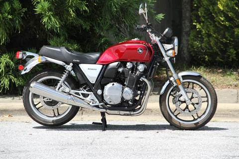 2013 Honda CB1100 in Hendersonville, North Carolina - Photo 16