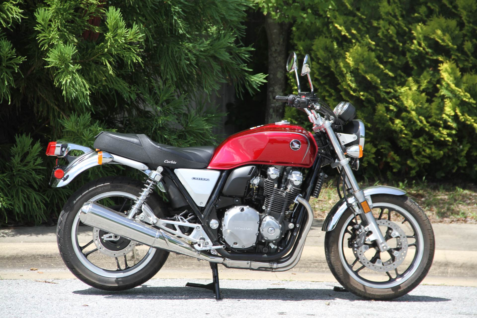 2013 Honda CB1100 in Hendersonville, North Carolina - Photo 17