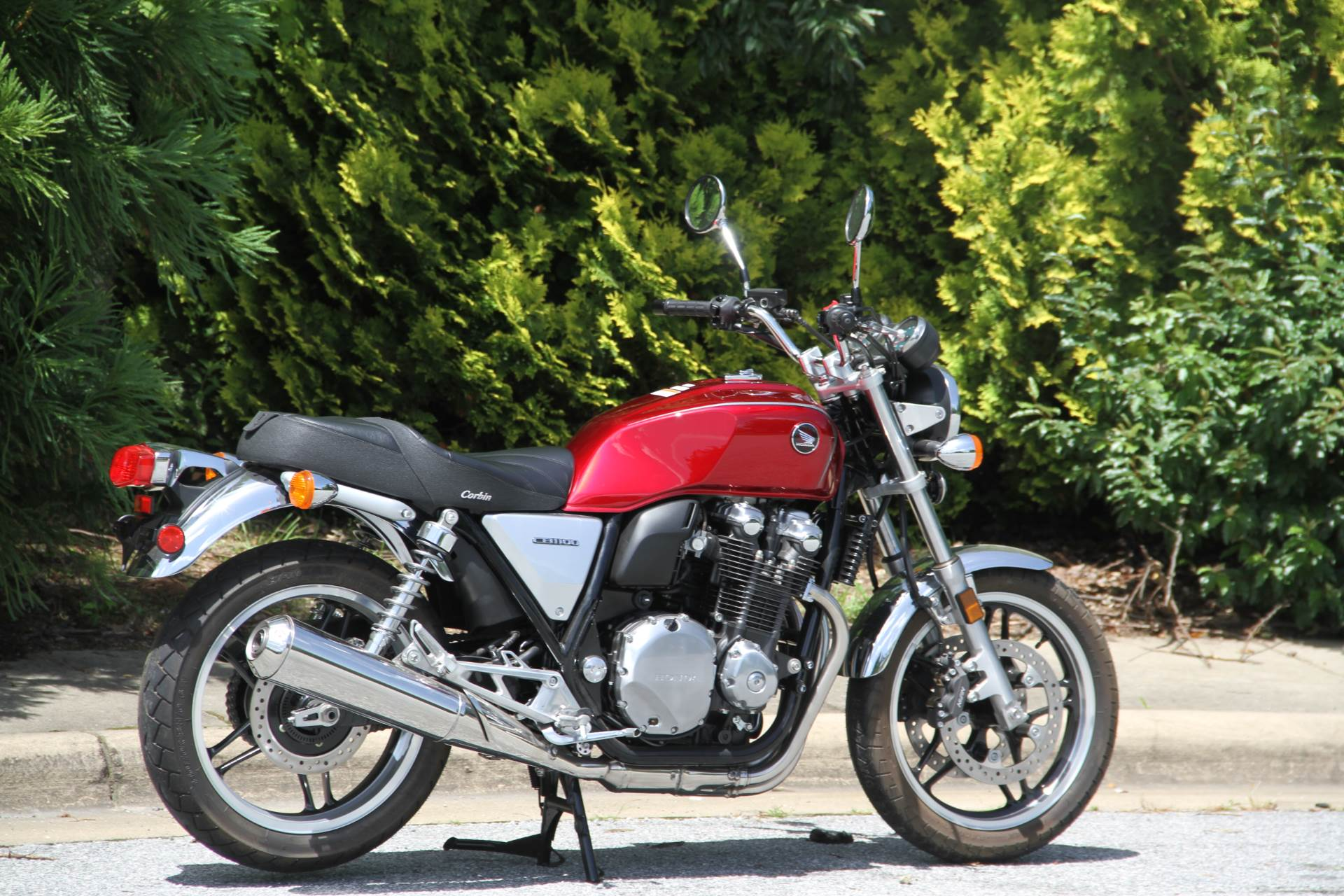 2013 Honda CB1100 in Hendersonville, North Carolina - Photo 19