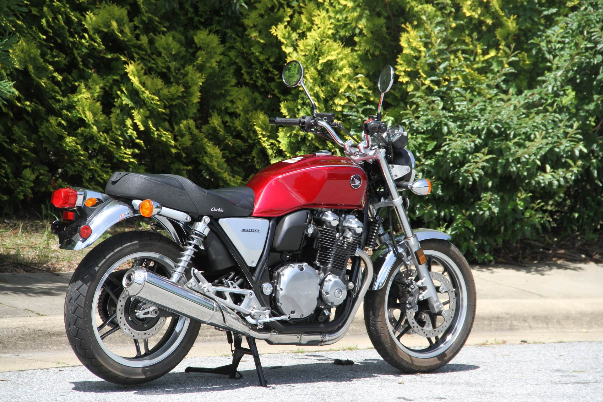 2013 Honda CB1100 in Hendersonville, North Carolina - Photo 20