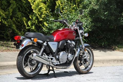 2013 Honda CB1100 in Hendersonville, North Carolina - Photo 21