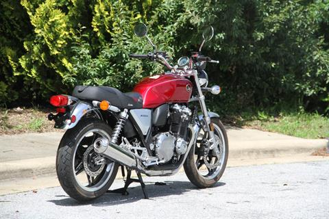 2013 Honda CB1100 in Hendersonville, North Carolina - Photo 22