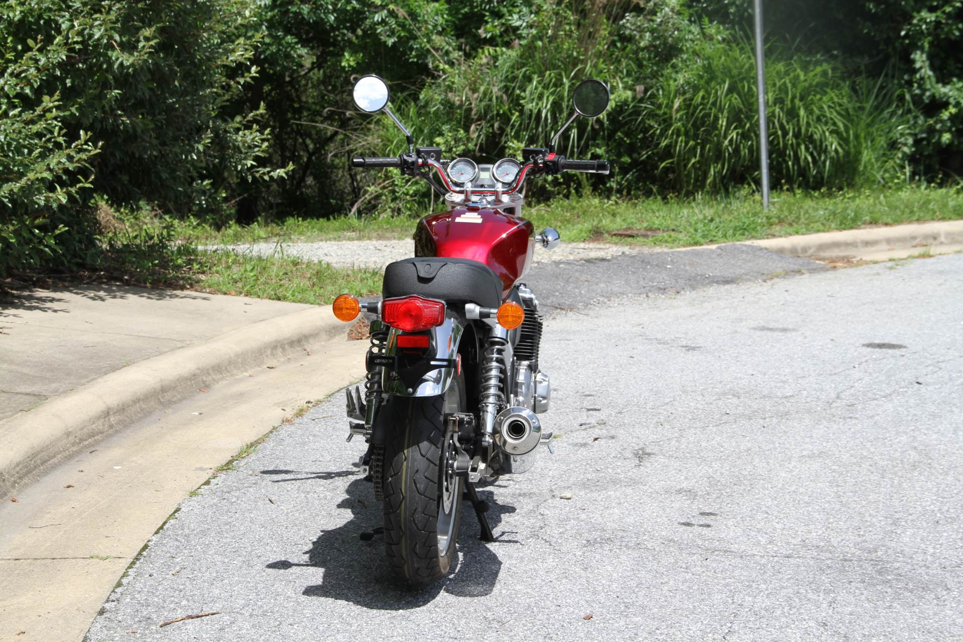 2013 Honda CB1100 in Hendersonville, North Carolina - Photo 27
