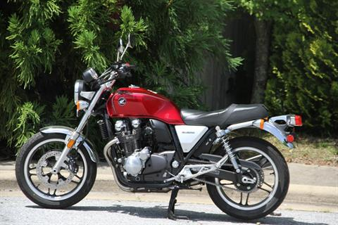 2013 Honda CB1100 in Hendersonville, North Carolina - Photo 39