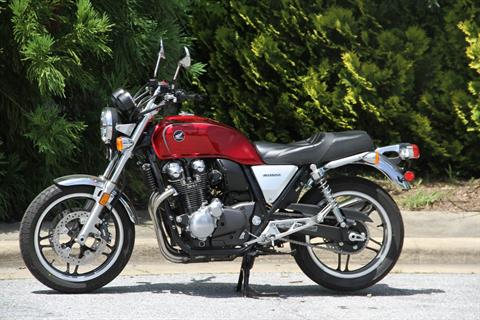2013 Honda CB1100 in Hendersonville, North Carolina - Photo 40