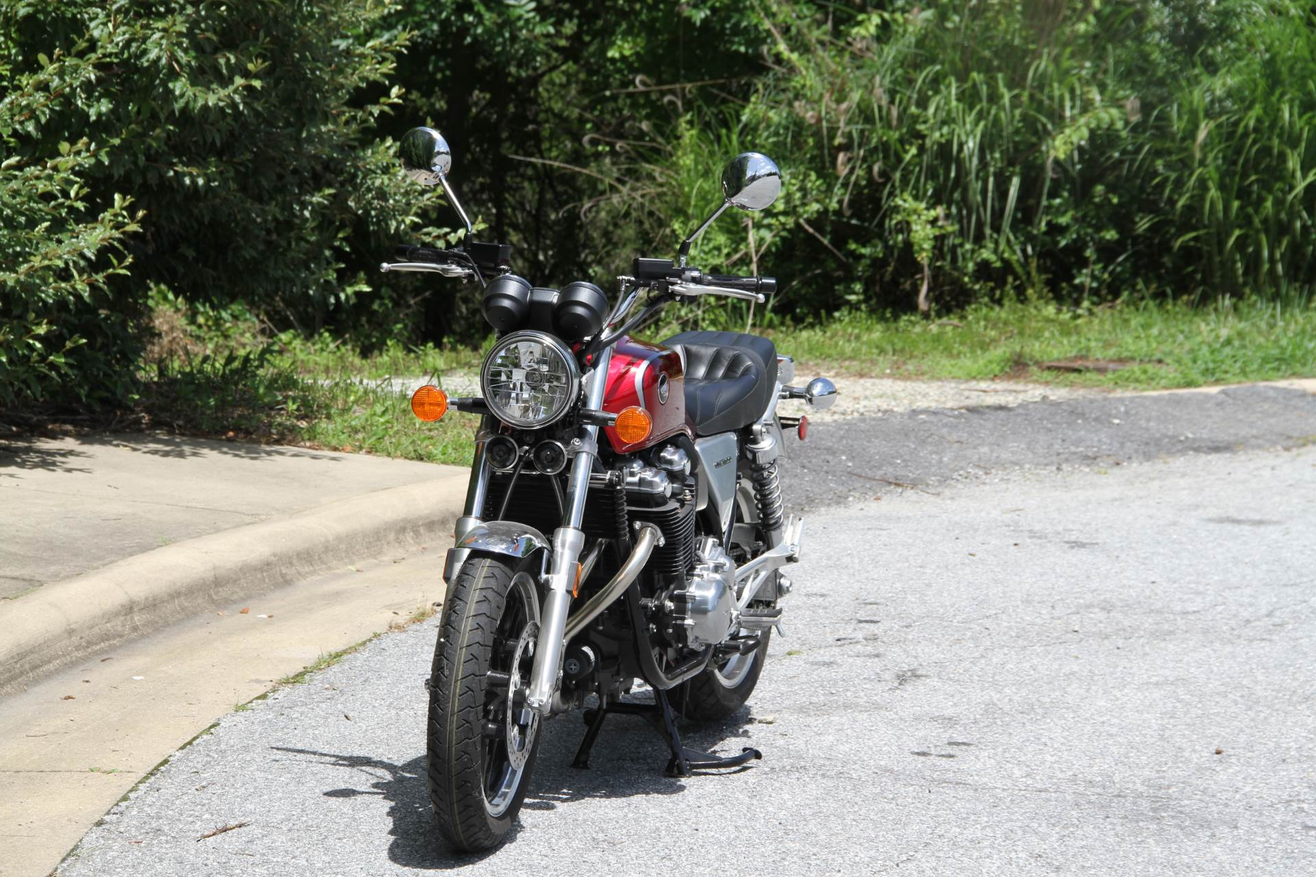 2013 Honda CB1100 in Hendersonville, North Carolina - Photo 46