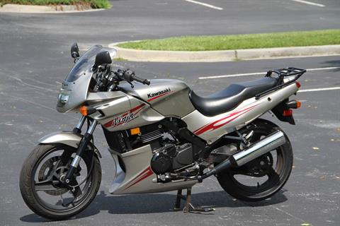 2007 Kawasaki Ninja® 500R in Hendersonville, North Carolina