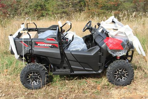 2020 Honda Pioneer 700-4 Deluxe in Hendersonville, North Carolina - Photo 21