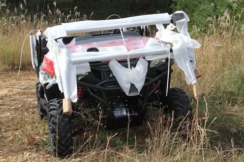 2020 Honda Pioneer 700-4 Deluxe in Hendersonville, North Carolina - Photo 25