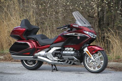 2020 Honda Gold Wing Tour in Hendersonville, North Carolina - Photo 13