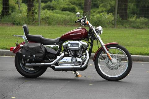 2004 Harley-Davidson Sportster® XL 1200 Custom in Hendersonville, North Carolina