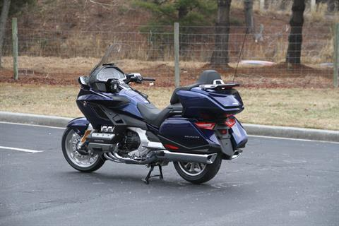 2018 Honda Gold Wing Tour Automatic DCT in Hendersonville, North Carolina - Photo 21
