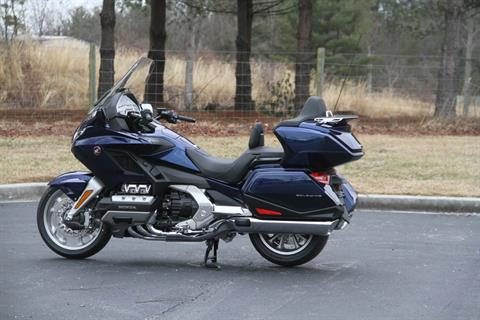 2018 Honda Gold Wing Tour Automatic DCT in Hendersonville, North Carolina - Photo 24