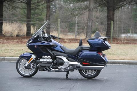 2018 Honda Gold Wing Tour Automatic DCT in Hendersonville, North Carolina - Photo 25