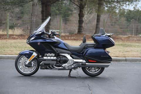 2018 Honda Gold Wing Tour Automatic DCT in Hendersonville, North Carolina - Photo 26