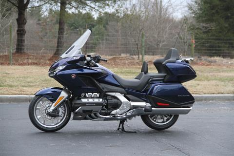 2018 Honda Gold Wing Tour Automatic DCT in Hendersonville, North Carolina - Photo 2