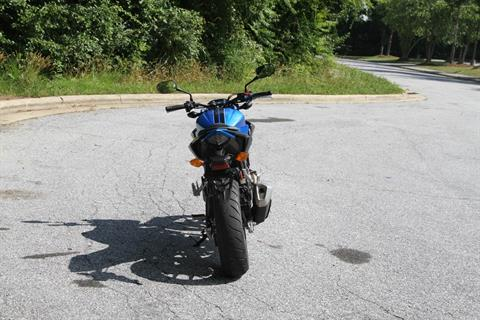 2018 Honda CB500F in Hendersonville, North Carolina - Photo 11