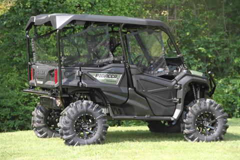 2017 Honda Pioneer 1000-5 in Hendersonville, North Carolina