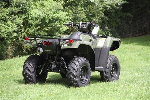 2021 Honda FourTrax Foreman Rubicon 4x4 Automatic DCT in Hendersonville, North Carolina - Photo 13