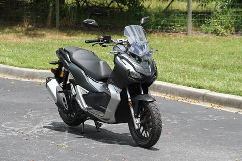 2021 Honda ADV150 in Hendersonville, North Carolina - Photo 4