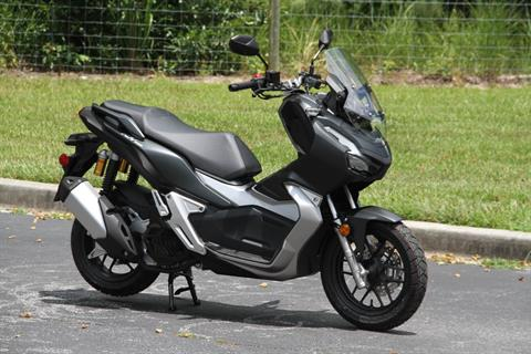 2021 Honda ADV150 in Hendersonville, North Carolina - Photo 5