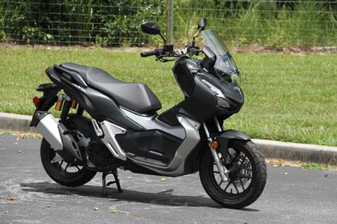 2021 Honda ADV150 in Hendersonville, North Carolina - Photo 6