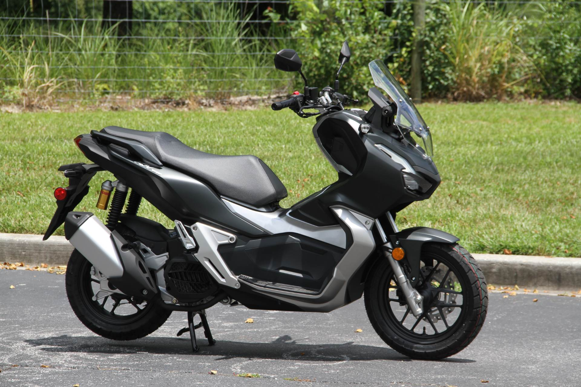 2021 Honda ADV150 in Hendersonville, North Carolina - Photo 1