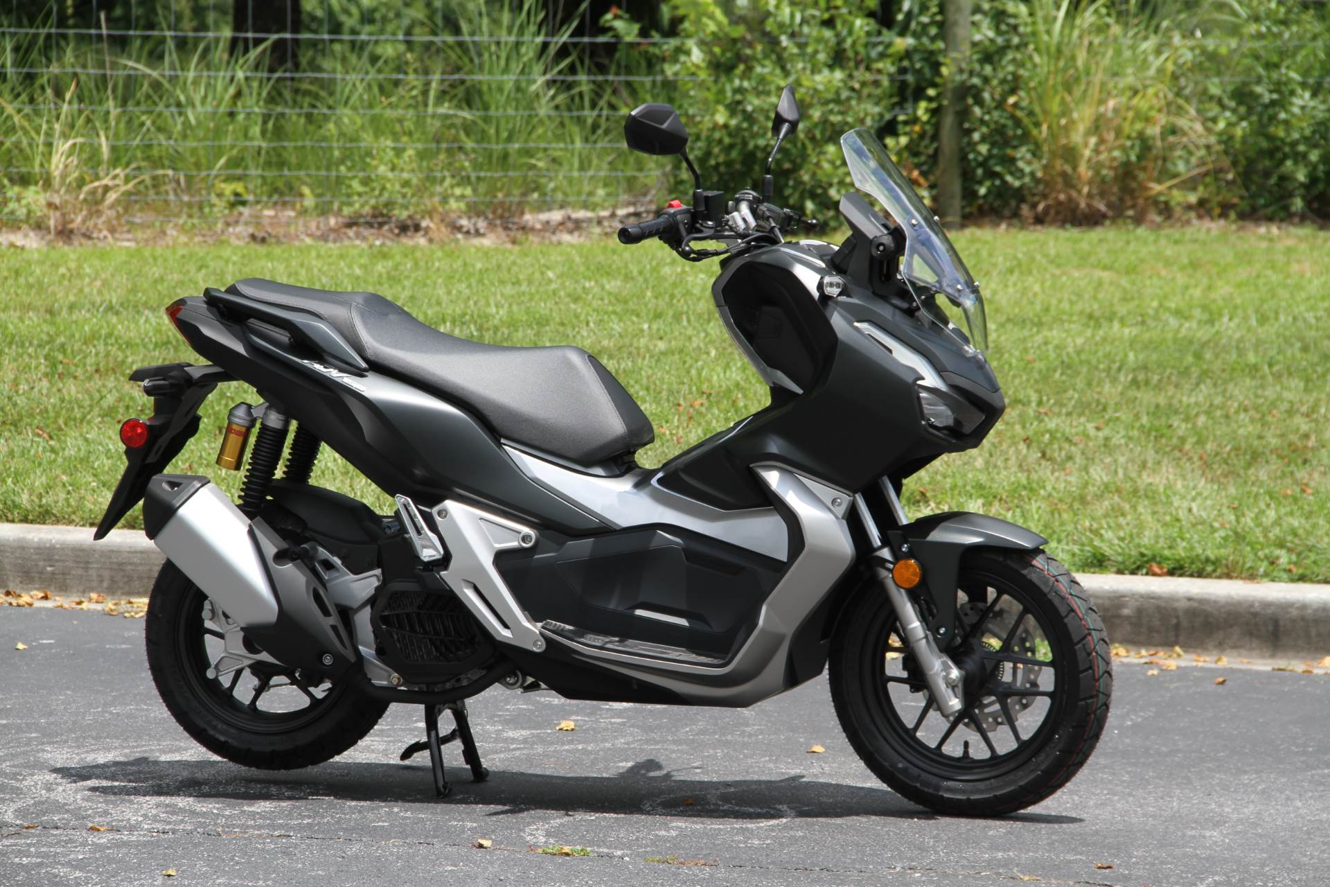 2021 Honda ADV150 in Hendersonville, North Carolina - Photo 7