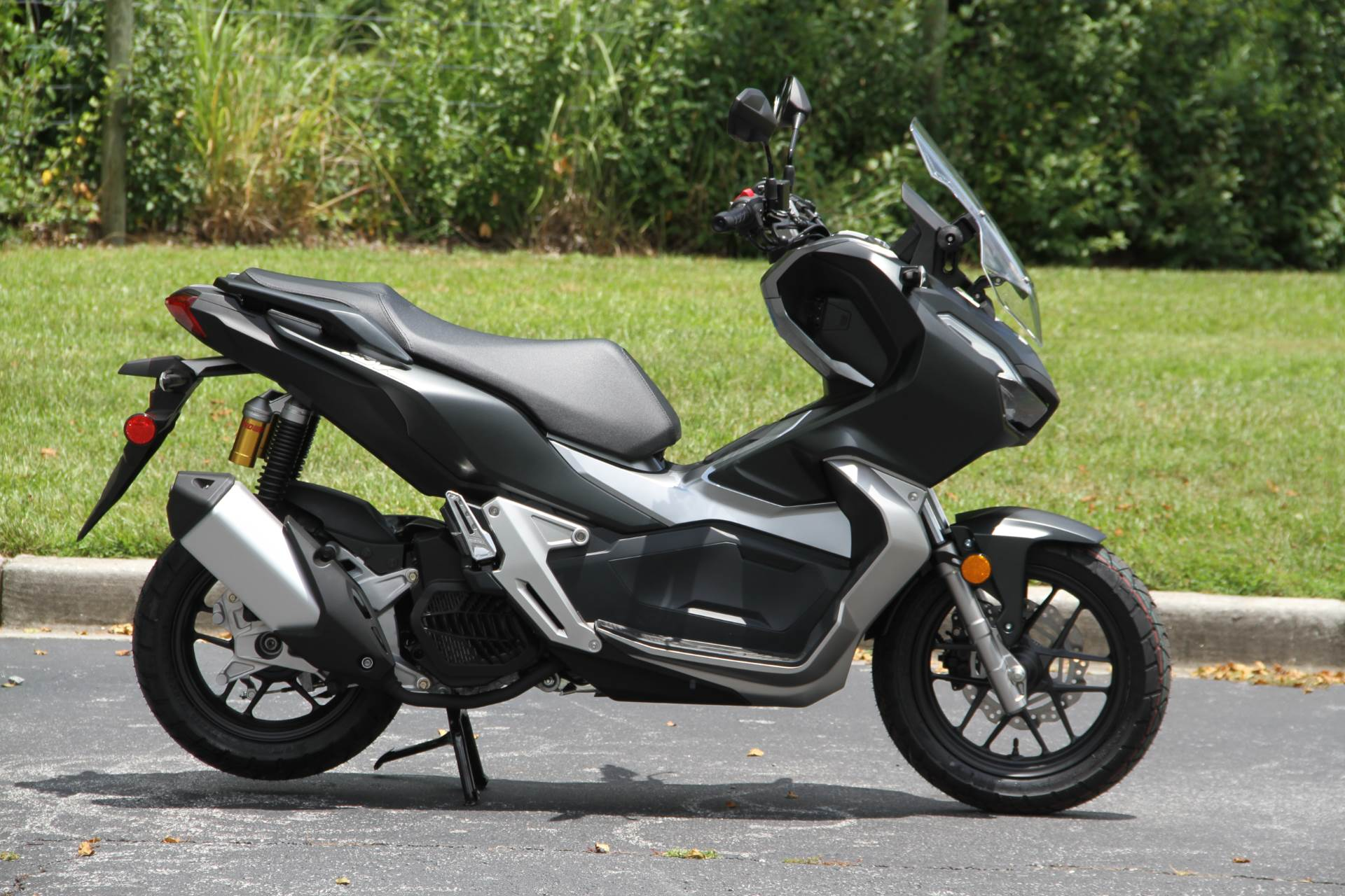 2021 Honda ADV150 in Hendersonville, North Carolina - Photo 9