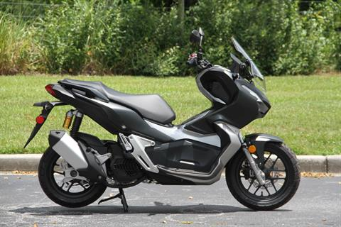 2021 Honda ADV150 in Hendersonville, North Carolina - Photo 10