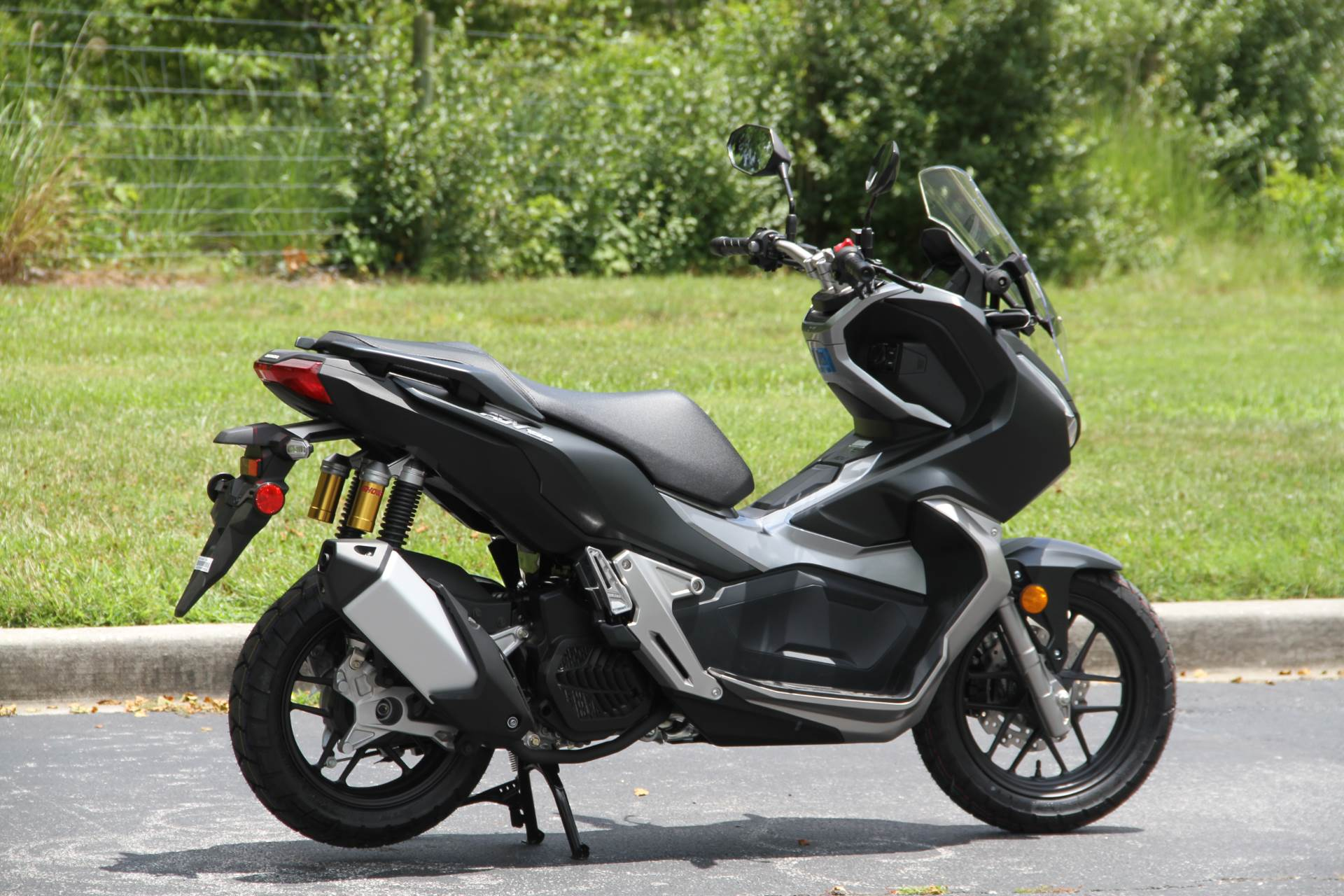 2021 Honda ADV150 in Hendersonville, North Carolina - Photo 11