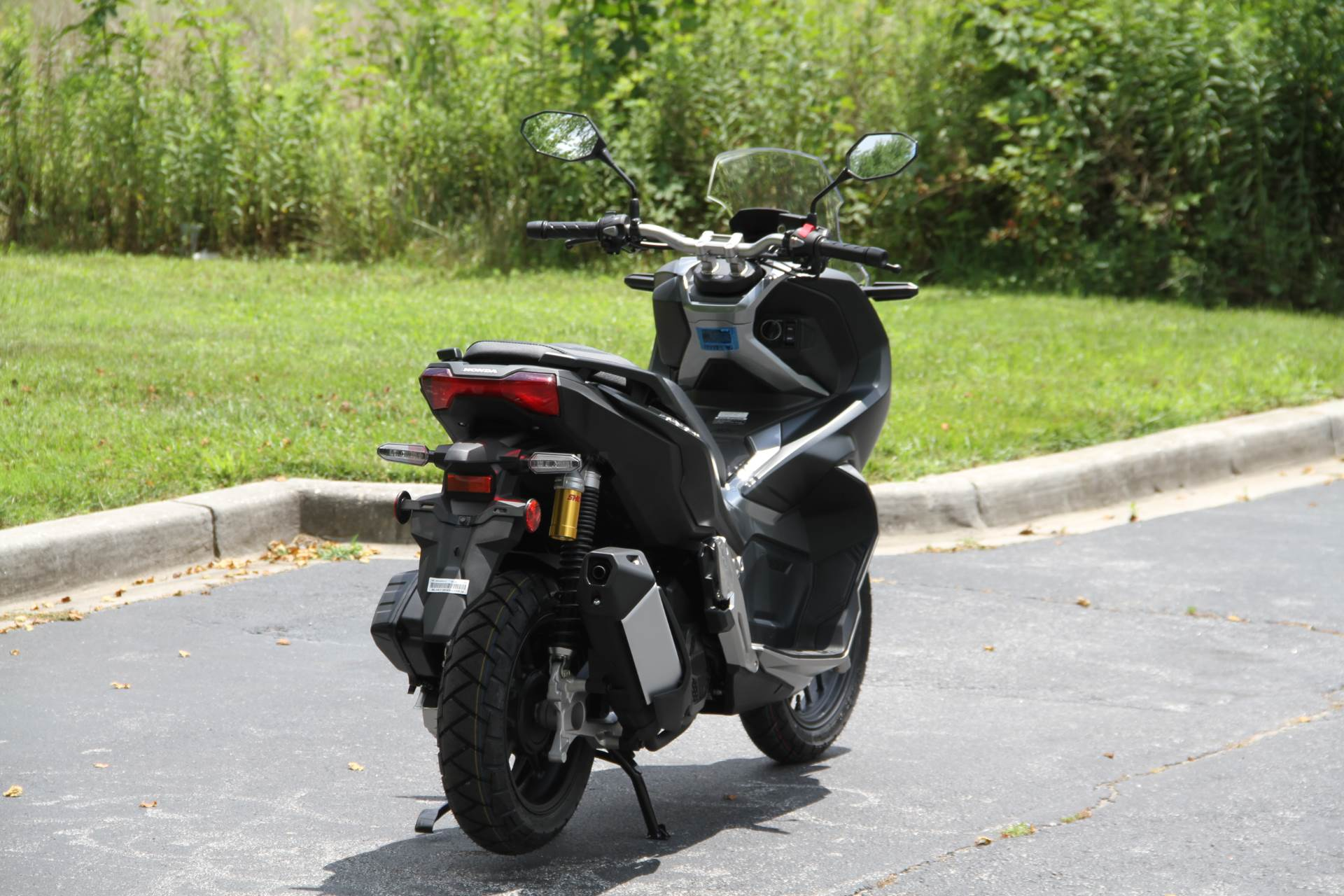 2021 Honda ADV150 in Hendersonville, North Carolina - Photo 13