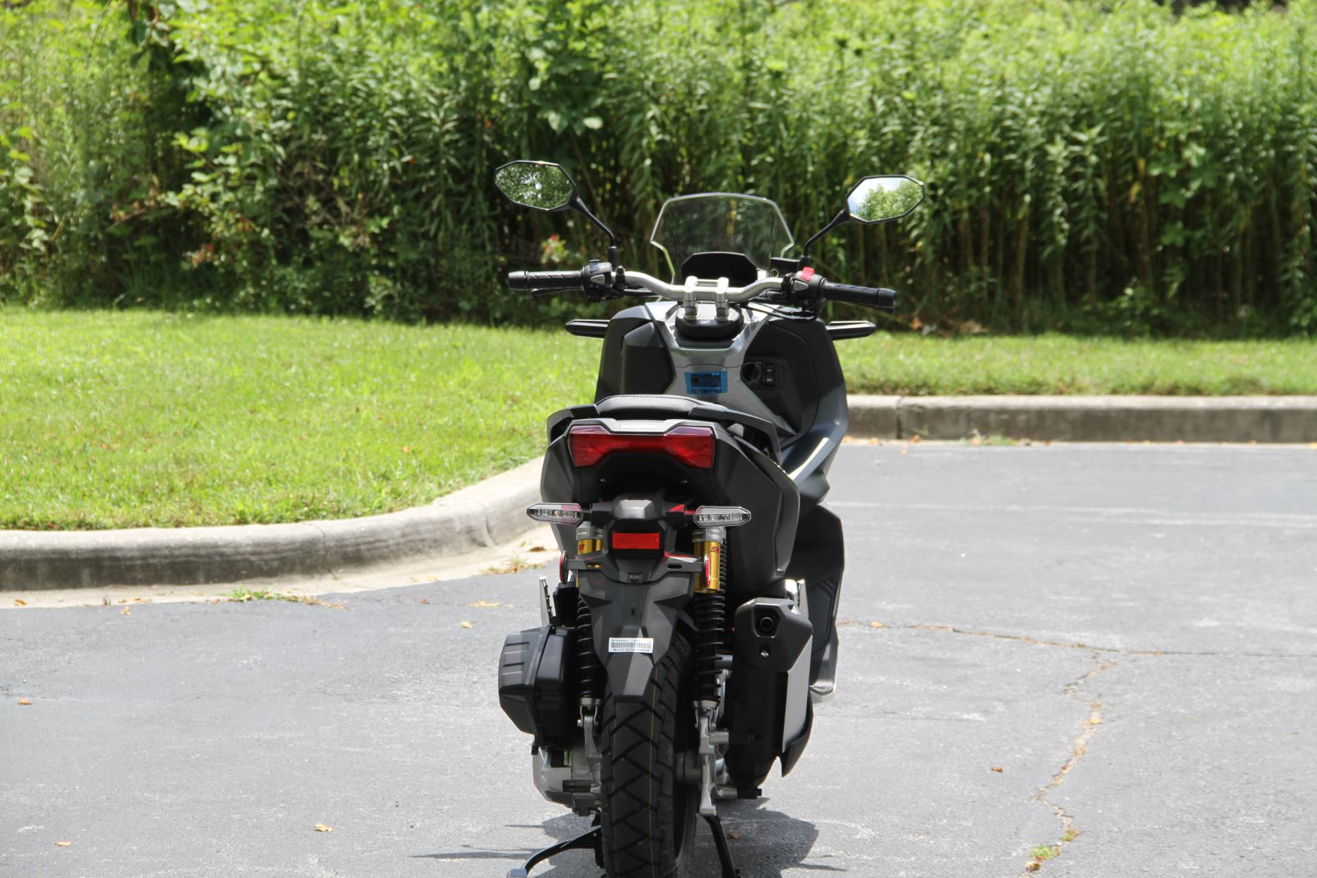 2021 Honda ADV150 in Hendersonville, North Carolina - Photo 14