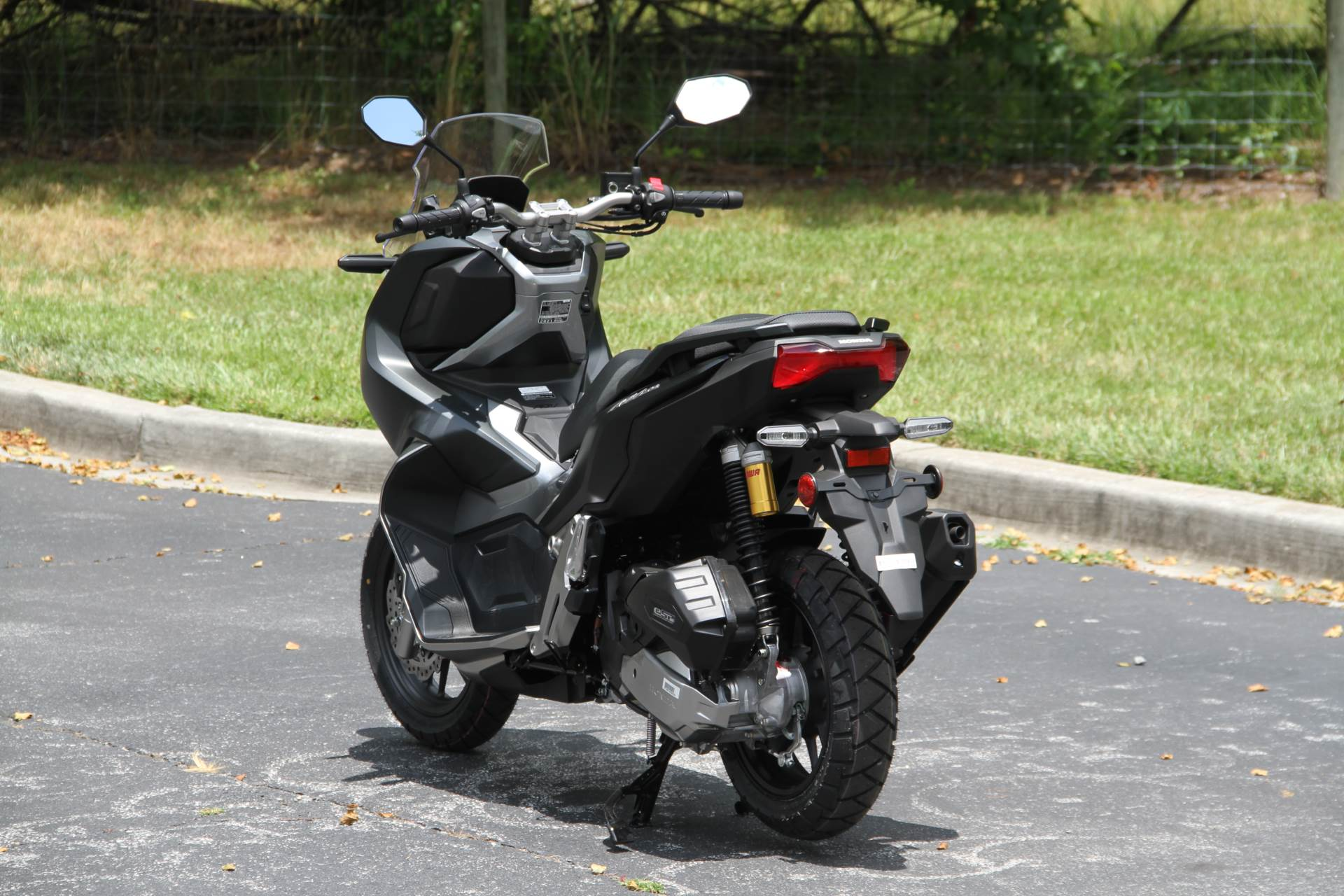2021 Honda ADV150 in Hendersonville, North Carolina - Photo 17
