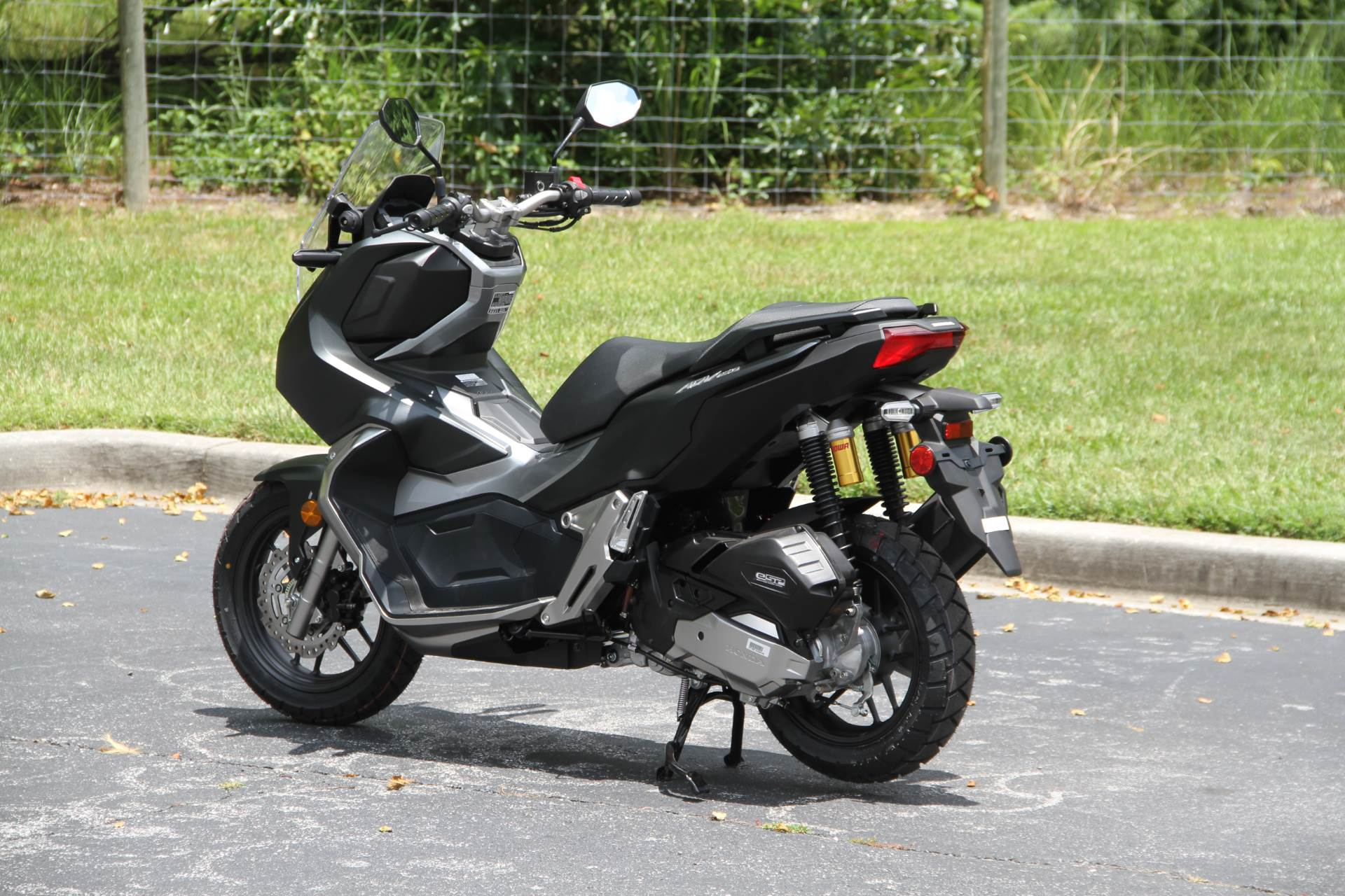 2021 Honda ADV150 in Hendersonville, North Carolina - Photo 18