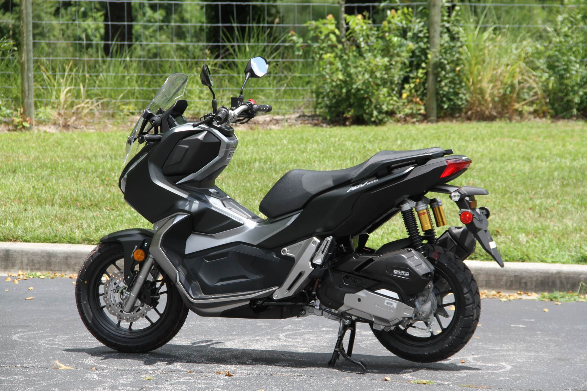 2021 Honda ADV150 in Hendersonville, North Carolina - Photo 19