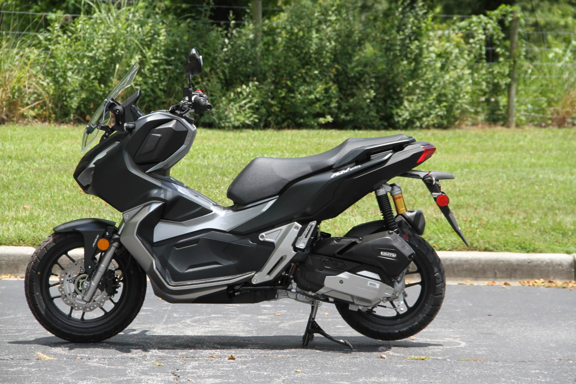 2021 Honda ADV150 in Hendersonville, North Carolina - Photo 20