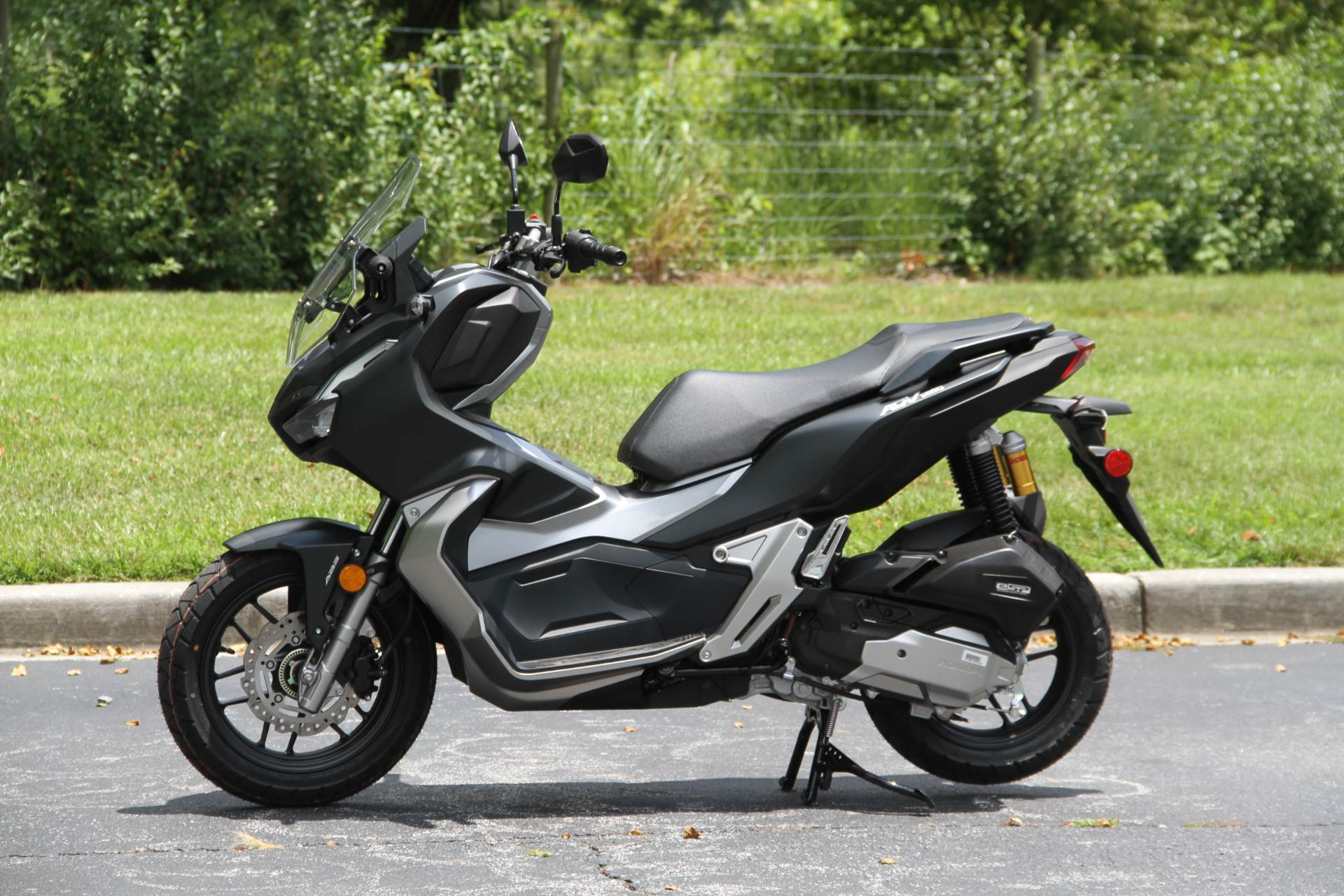 2021 Honda ADV150 in Hendersonville, North Carolina - Photo 21