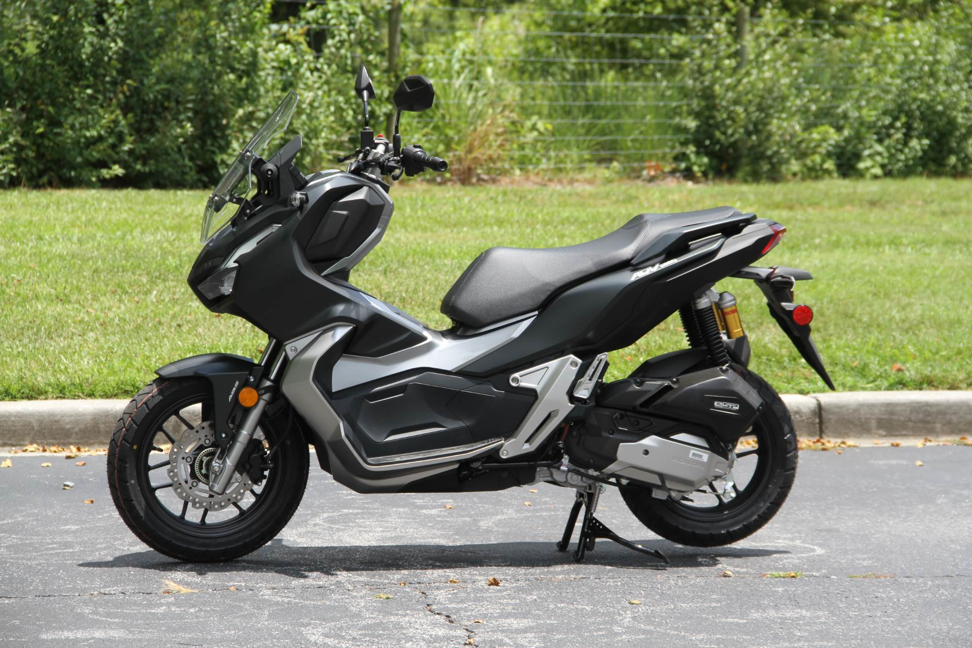 2021 Honda ADV150 in Hendersonville, North Carolina - Photo 22