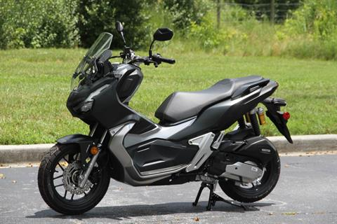 2021 Honda ADV150 in Hendersonville, North Carolina - Photo 23