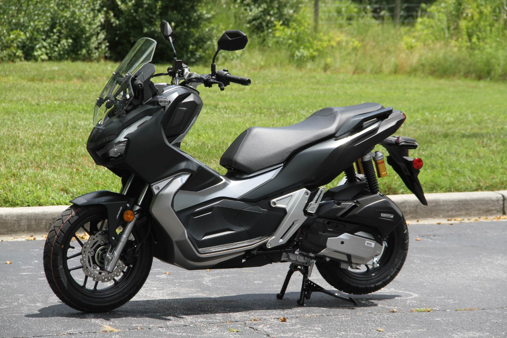 2021 Honda ADV150 in Hendersonville, North Carolina - Photo 2