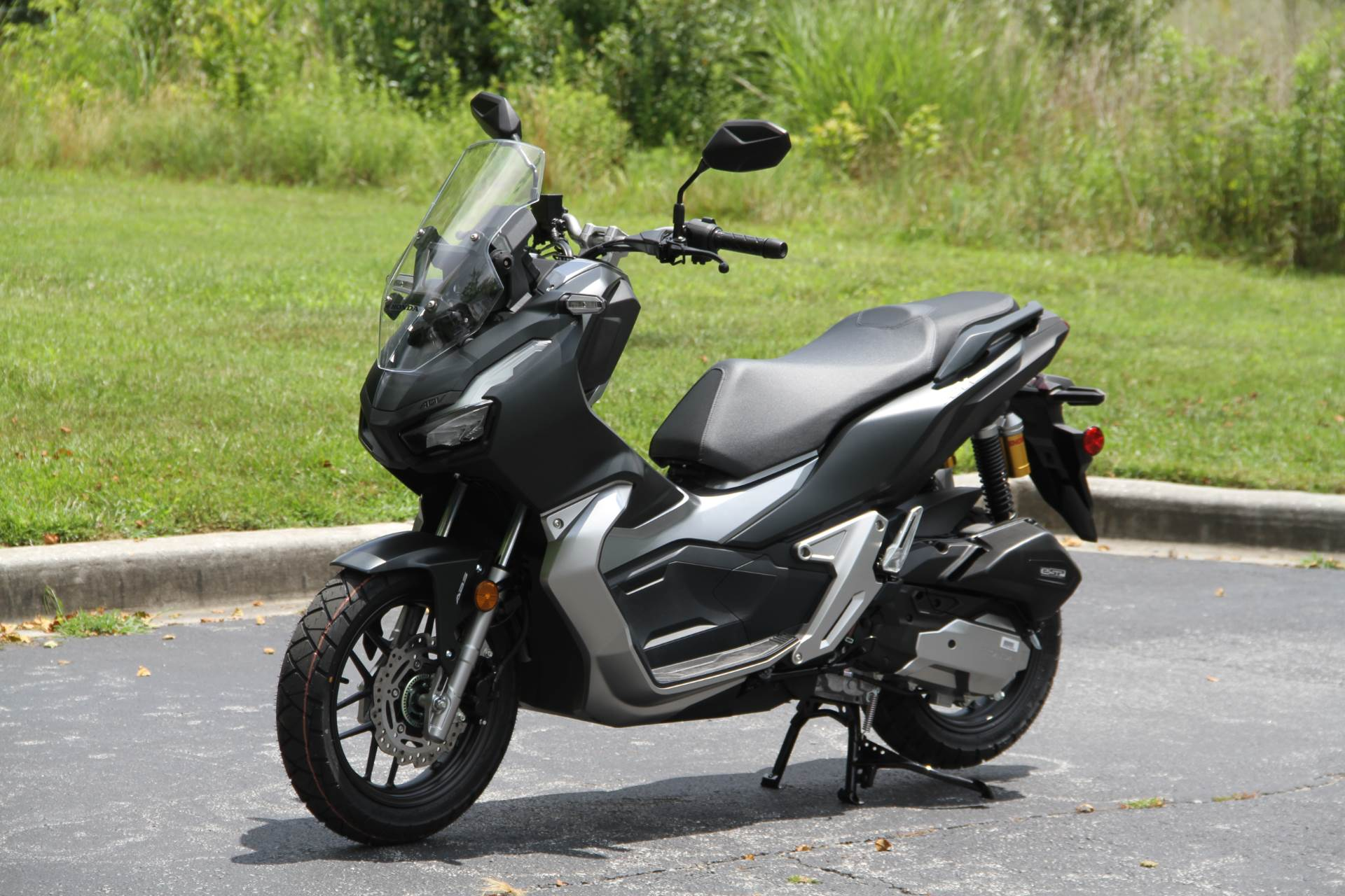 2021 Honda ADV150 in Hendersonville, North Carolina - Photo 24