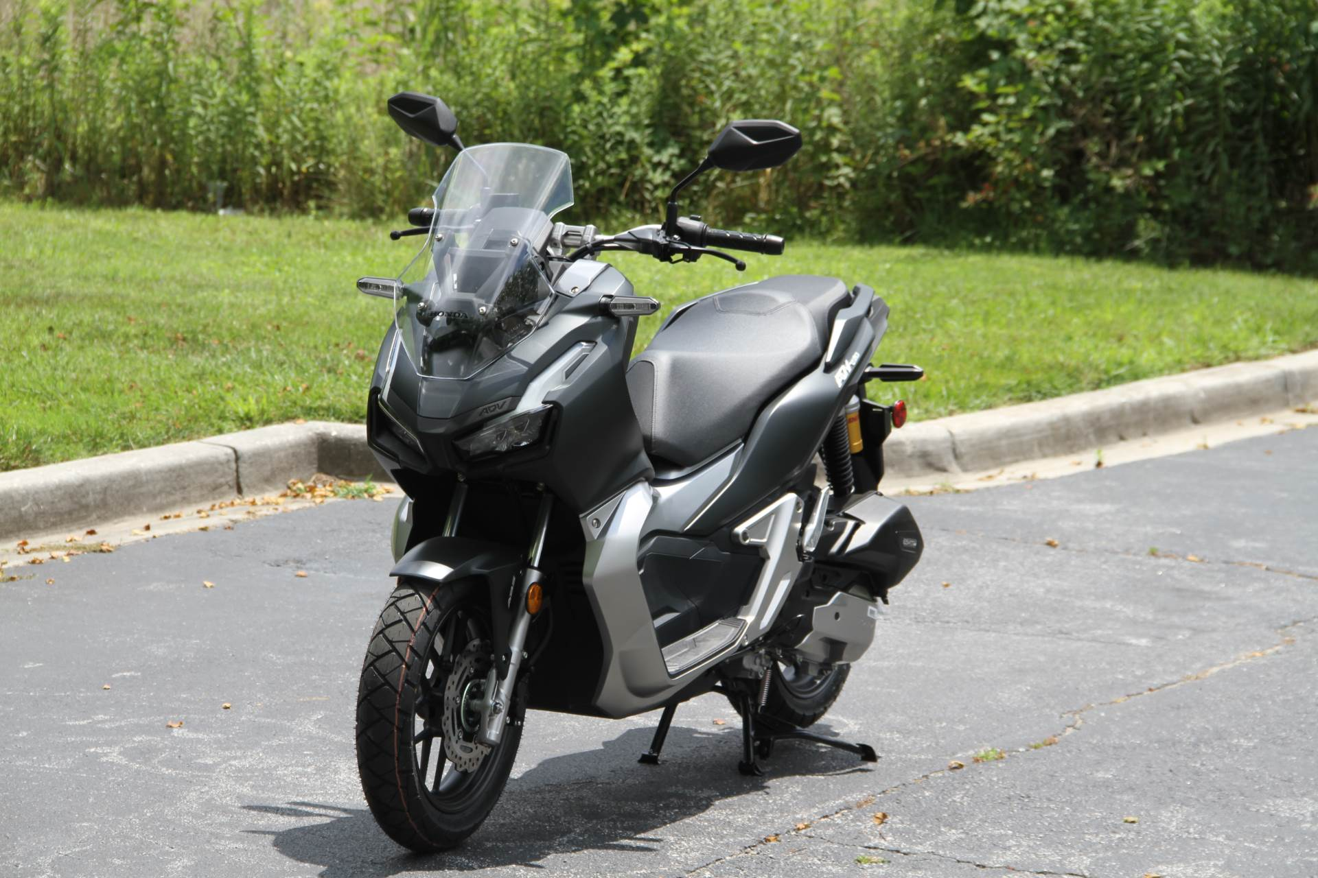 2021 Honda ADV150 in Hendersonville, North Carolina - Photo 25