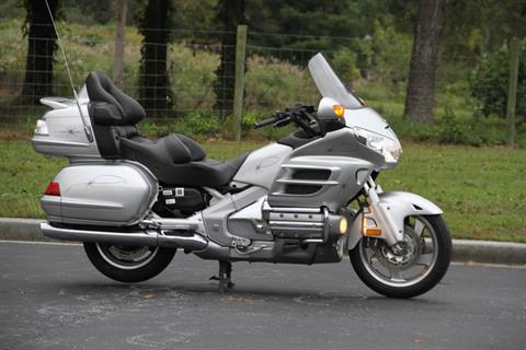 2007 Honda Gold Wing® Audio / Comfort / Navi / ABS in Hendersonville, North Carolina - Photo 2