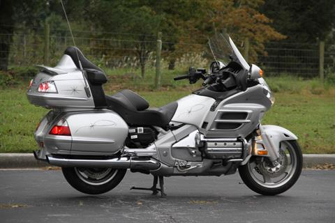 2007 Honda Gold Wing® Audio / Comfort / Navi / ABS in Hendersonville, North Carolina - Photo 7